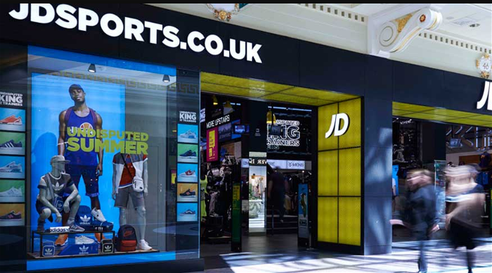 e1f31663f45ea8 JD Sports Looking To Test JD Stores In The U.S.
